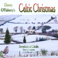 Danny O'Flaherty | Celtic Christmas Live in Concert