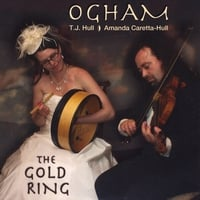 Ogham | The Gold Ring