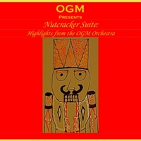 O G M Orchestra | Nutcracker Suite: Highlights from the O G M Orchestra