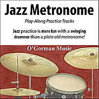 O'Gorman Music | Jazz Metronome