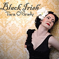 Tara O'Grady | Black Irish