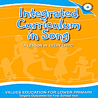 Nuala O'Hanlon & Kathryn Radloff | Integrated Curriculum In Song for First School Year