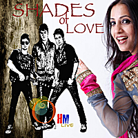 Ohm Live | Shades Of Love