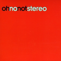 Oh No Not Stereo | CANCELLED 003 (Lp)