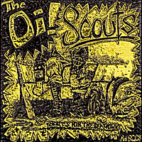 The Oi! Scouts | Boots For The Beatdown