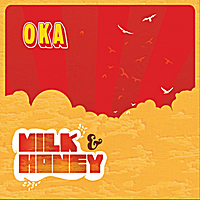 OKA | Milk & Honey