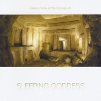 Hiroki Okano | Sleeping Goddess (At the Hypogeum)