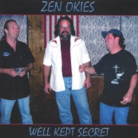 Zen Okies | Well Kept Secret