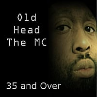 Old Head the MC | 35 and Over