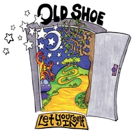 Old Shoe | Let Yourself in