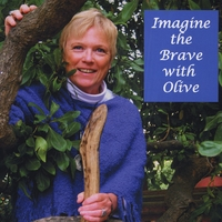 Olive Hackett-Shaughnessy | Imagine the Brave with Olive