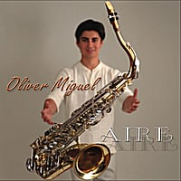 "Featured recording ""AIRE"""