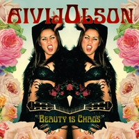 Olivia Olson | Beauty Is Chaos