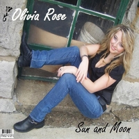 Olivia Rose | Sun and Moon