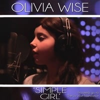 Olivia Wise | Simple Girl