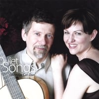Olson/De Cari Duo | Quiet Songs