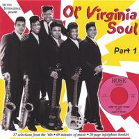 Various Artists | Ol' Virginia Soul  Part 1  Jump Up And Down