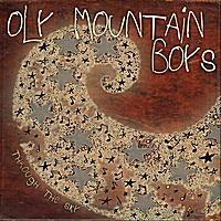 Oly Mountain Boys | Through the Sky