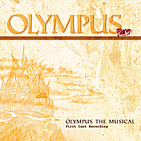 Various Artists | Olympus the Musical First Cast Recording