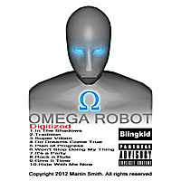 Omega Robot | Digitized