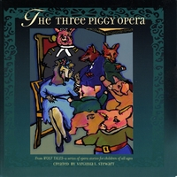 Various Artists | Once Upon An Opera: The Three Piggy Opera