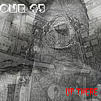 One 45 | Up There - Single