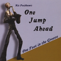 One Jump Ahead | One Foot in the Groove