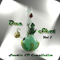 Various Artists | One Shot Vol. 1 CD Compilation