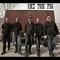 One Ton Pig | One Ton Pig