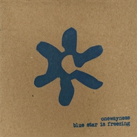 Onewayness | Blue Star Is Freezing