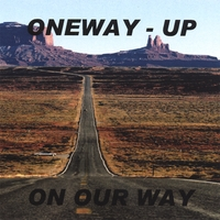 Oneway-up | On Our Way