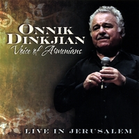 Onnik Dinkjian | Voice Of Armenians