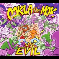 Ookla the Mok | Vs. Evil