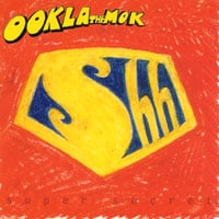 Ookla the Mok | Super Secret