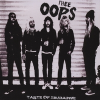 Thee Oops | Taste of Zimbabwe