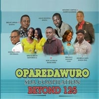 Various Artists | Oparedawuro Sda Compilation Beyond 125