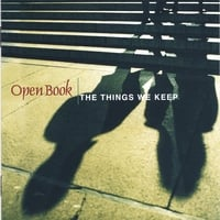 Open Book | The Things We Keep