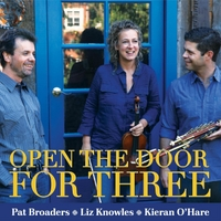 Open the Door for Three | Open the Door for Three