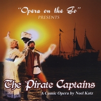 Opera on the Go | The Pirate Captains