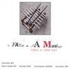 Cartwright/Oppenheim: La Faute de la Musique: Songs of John Cage