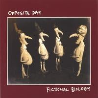 Opposite Day | Fictional Biology