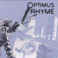 Optimus Rhyme | Optimus Rhyme