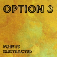 Option 3 | Points Subtracted