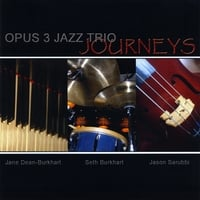 Opus 3 Jazz Trio | Journeys