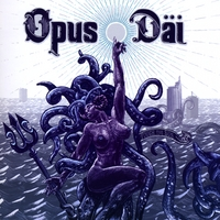 Opus Dai | Touch the Sun - EP