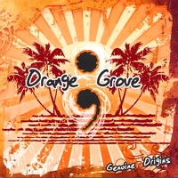 Orange Grove | Genuine Origins