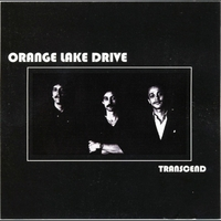 Orange Lake Drive | Transcend