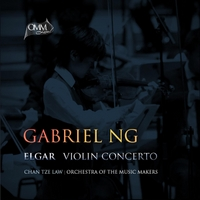 Orchestra of the Music Makers, Gabriel Ng & Chan Tze Law | Elgar: Violin Concerto