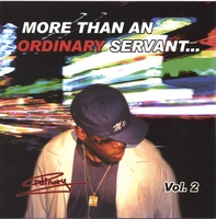 Ordinary | More than an Ordinary servant Vol.2: Singles