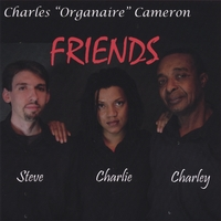 "Charles ""Organaire"" Cameron 